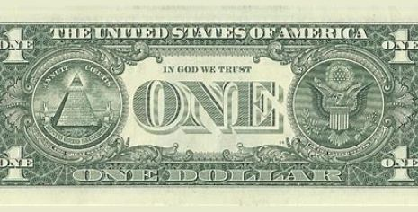 The American Dollar 2