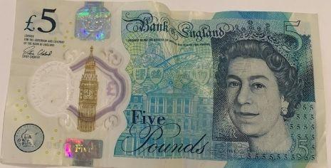 The British Pound 1