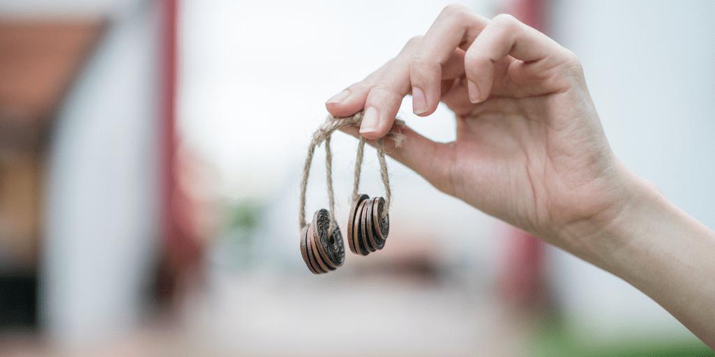 Ongebruikelijke vormen van oude valuta